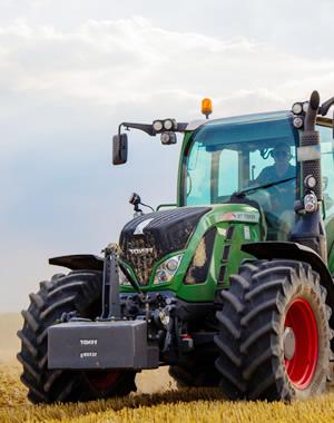 Poljoprivreda i strojevi